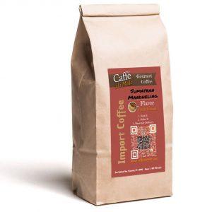 Sumatran Mandheling Coffee